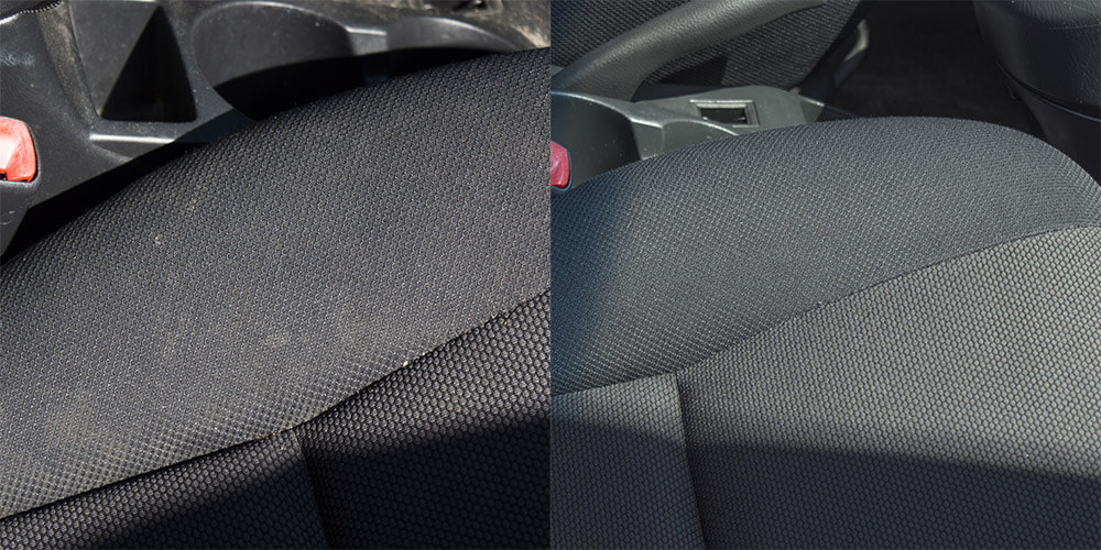 чистка сидений 1