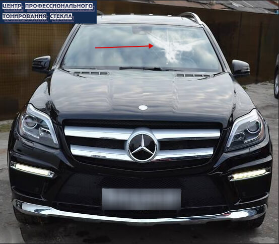 Mercedes-Benz GL 500 2014_1