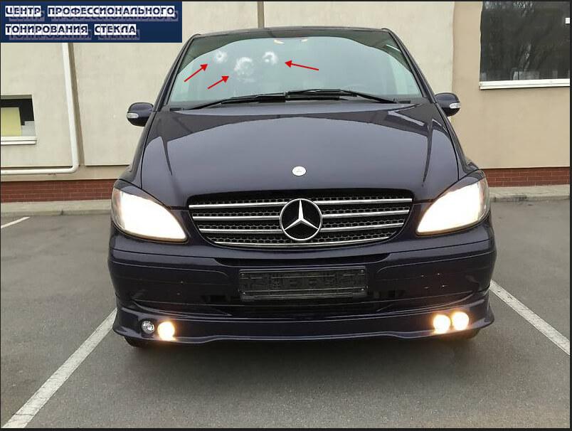 Mercedes-Benz Vito 2007_1